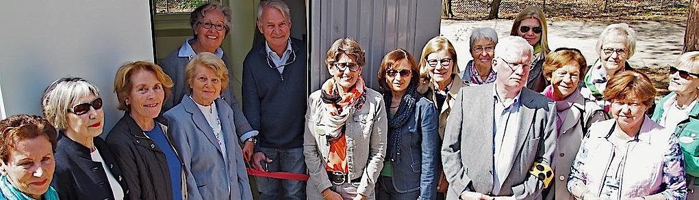 Freundeskreis Fluechtlinge Gorch-Fock-Straßße 32 Stuttgart Sillenbuch