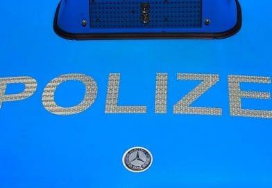 Kein Führerschein, aber Alkohol – 60.000 Euro Schaden