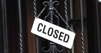 Personalversammlung: Bezirksämter geschlossen
